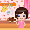 Must Cook Chocolate online game