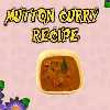 Mutton curry recipe online game