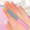 Nail Studio - Winter Design online game