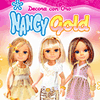 Nancy Gold online game