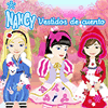 Nancy vestidos de cuento online game