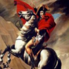 Napoleon Crossing the Alps Slider online game