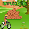 Naruto bike online game