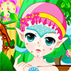 Naughty Fairy Makeover online game