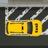 New York Taxi Parking online game