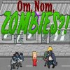 Om Nom Zombies online game