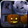 On Halloween night online game