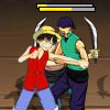 One Piece Gallant Fighter online game