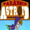 Paranoid Asteroid online game