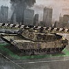 Park My Tank online game