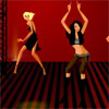Party Dance Dressup online game