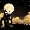 Party on Halloween online game