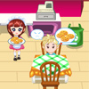 Pastry Shop online game