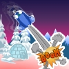 Penguin Pounce online game