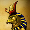 Pieces of Horus online game