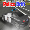 Police Car Drift online game