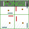 PONGS: concentration online game