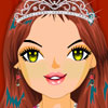 Prom Time Requires Spectacular Makeovers! online game