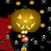 Pumpkin Invasion online game