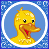 Quack the Duck online game