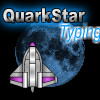 Quarkstar Typing online game