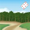 Raining Cards online game