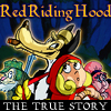 Red Riding Hood - the true story online game