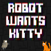 Robot Wants Kitty online game