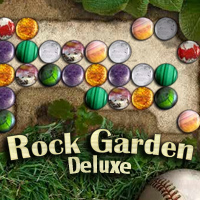 Rock Garden Deluxe online game