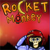 Rocket Monkey online game