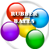 Rubber Balls online game