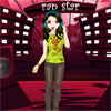 Ruby The Rap Star online game