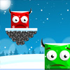 Ruder Christmas Edition online game