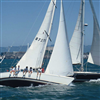 Sailing Boats Sliding Puzzle online game