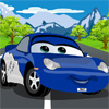 Sally`s Car online game