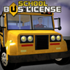 School Bus License online game