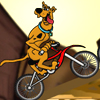 Scooby BMX Action online game