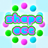 Shapeace online game