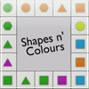 Shapes n Colours online game