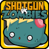 Shotgun vs Zombies online game