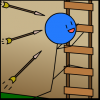 Shots and Ladders online game