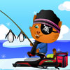 Sisi Ice Fishing online game
