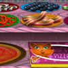 Sisi's Pizza online game