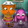 Sisi Wants Toto's Cake online game