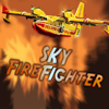 Sky Fire Fighter online game