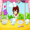 Small Strawberry Tarts online game