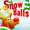 SnowBalls online game