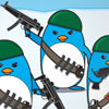 South Pole Aggressor online game