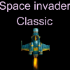 space invader classic online game