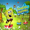 Sponge bob Food Catcher online game